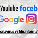 فرق misinformation با disinformation